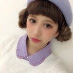 松本鈴香ちゃん(れぴぽちゃ)が専属モデルに!れぴぽちゃがチョキガデビュー!