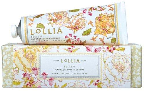 LoLLIA(ロリア)×ハンドクリーム