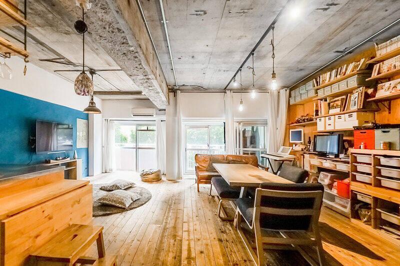 オシャレに暮らせるデザイナーズ・リノベーション賃貸物件が探せる不動産サイト10選