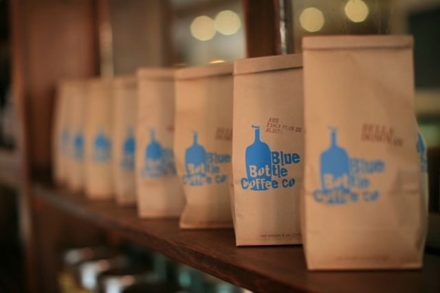 ブルーボトルコーヒーのこだわり