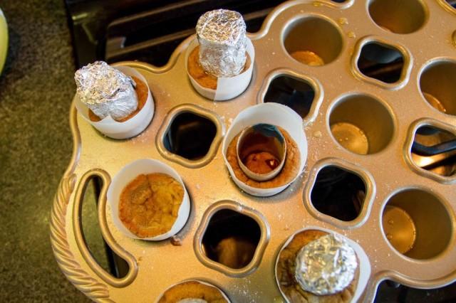 クッキーショットの作り方  工程04