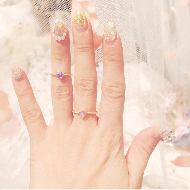 手や指を綺麗に魅せれる