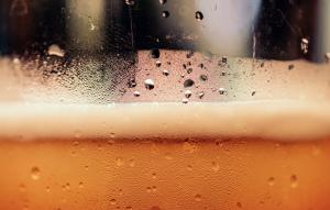 ビール風呂のやり方