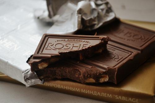 夢のような方法!チョコレートダイエット
