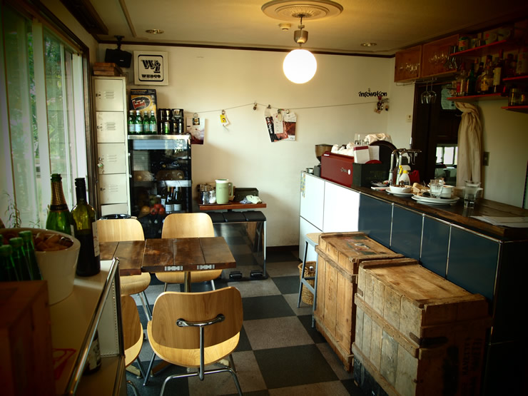TOLO COFFE&BAKERY【世田谷代田】