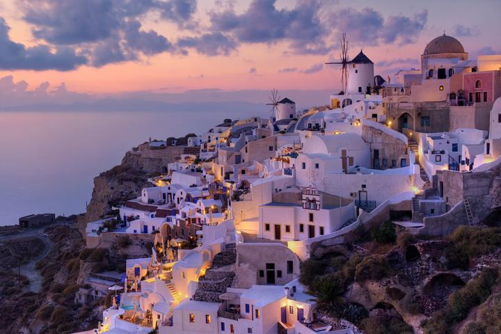 ギリシャ・ミコノス島ミコノス島とは?