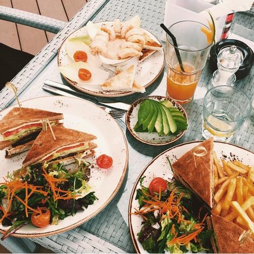 「食べる順番ダイエット」を実践!