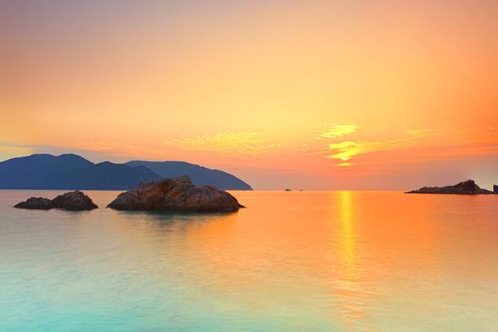 世界で最も神秘的な島トップ9にも選ばれた