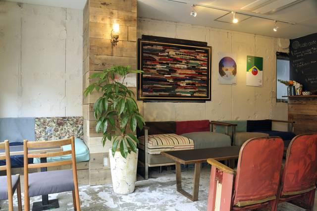salo cafe(サロカフェ)