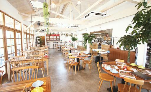 『Tea & Restaurant SPOON』