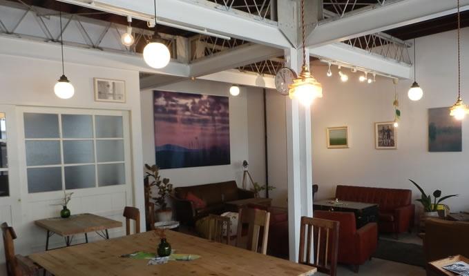 fukadaso cafe(フカダソウカフェ)
