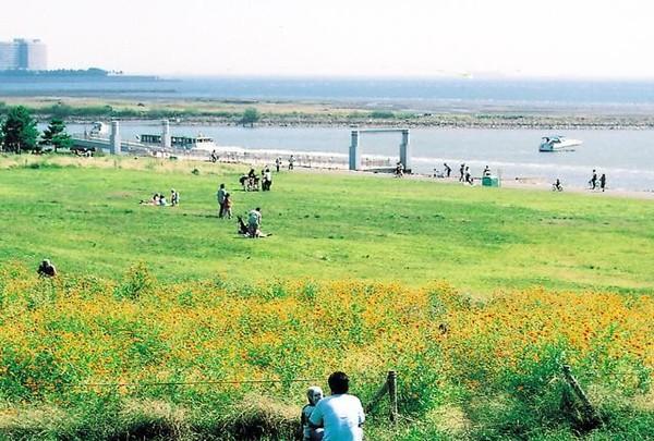 【江戸川】葛西臨海公園
