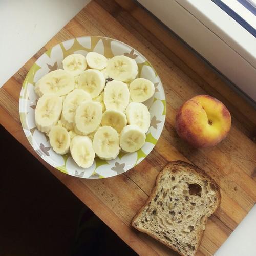 ダイエット効果のあるフルーツ ①バナナ