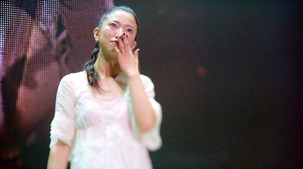 2007年、末田さんが体調を崩す