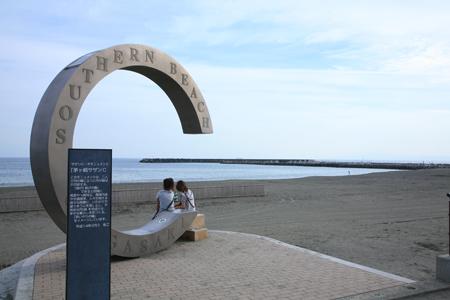 【神奈川県】サザンビーチちがさき