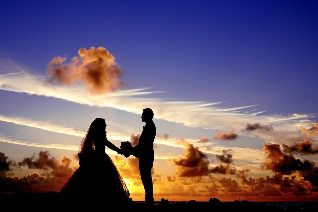 2004年、吉田さんと末田さん二人は結婚