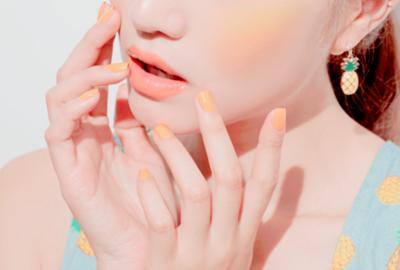 ホットヨーグルトの美肌効果