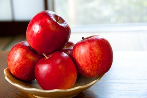 りんごの効果をおさらい