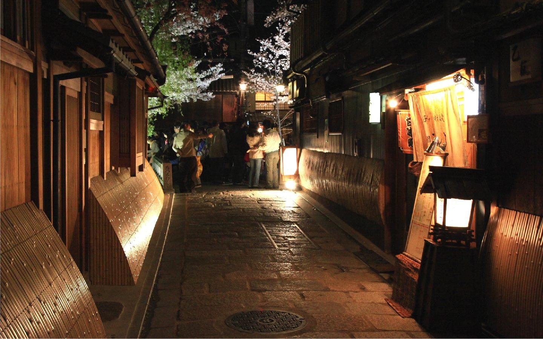祇園《京都》