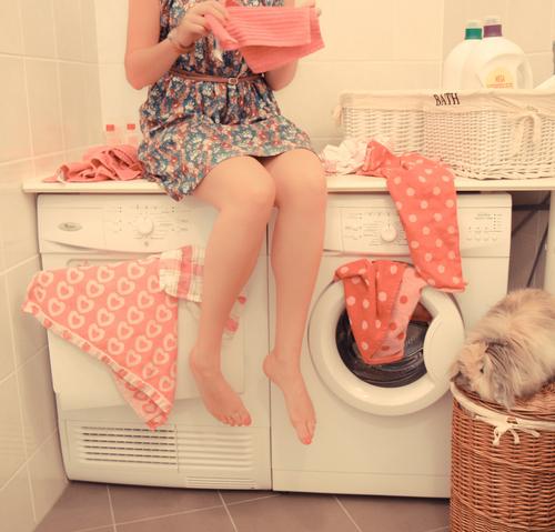 最も重要なのは「洗濯の仕方」