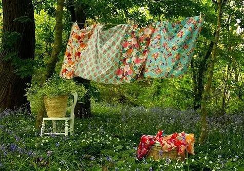 雨の日の洗濯はどのようにしていますか?