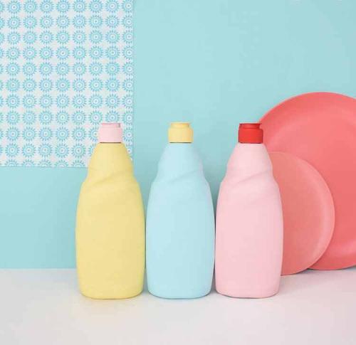 1.部屋干し用の洗剤を使う