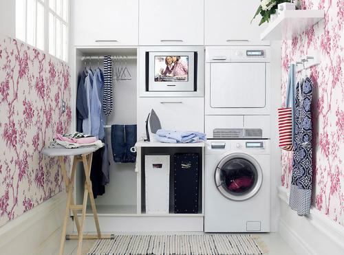 4.洗濯槽をこまめに洗浄する
