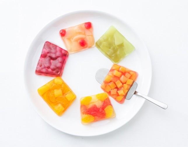 2、『ゼリー』ダイエット中におすすめの間食