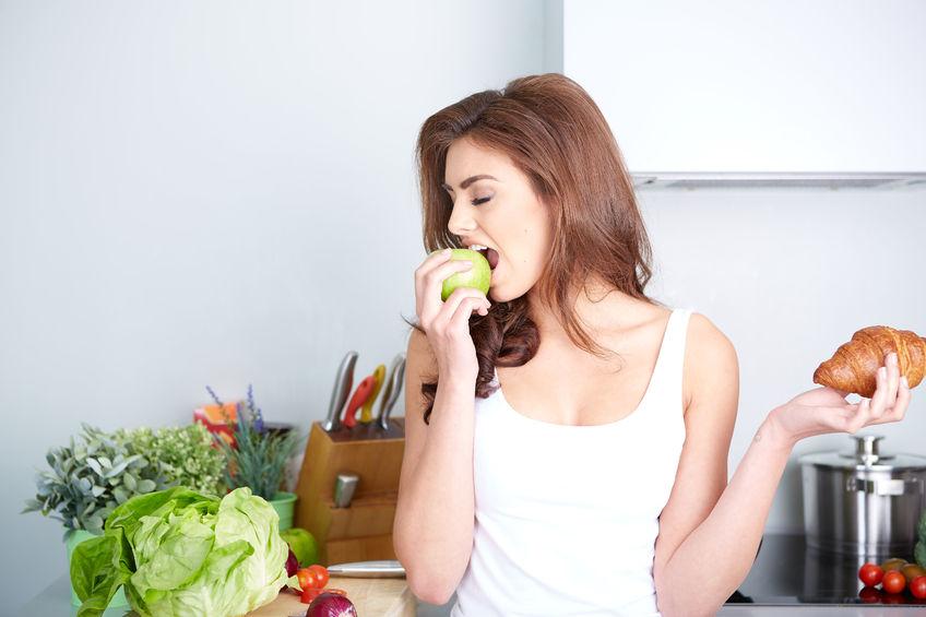 低GI食品を使ったダイエット成功虎の巻!基本の知識からレシピ作りの参考に