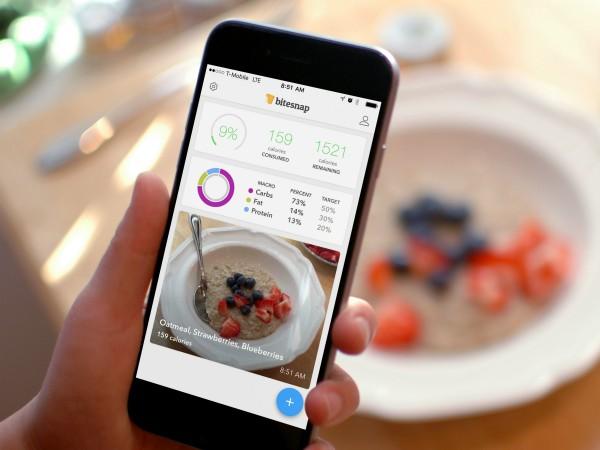 毎日の食事の記録を録りましょう