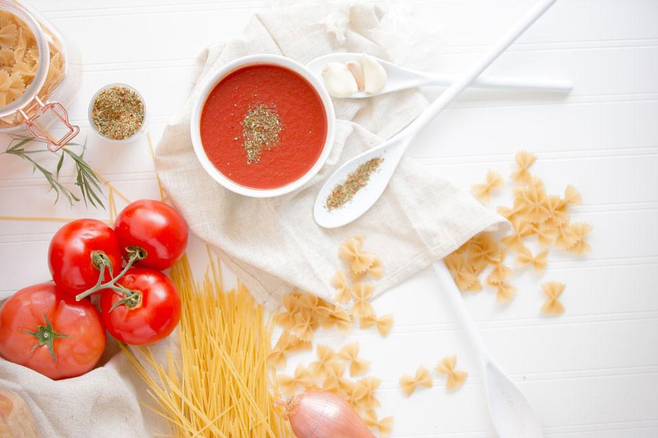 「朝トマト」でリコピン効果を高めよう