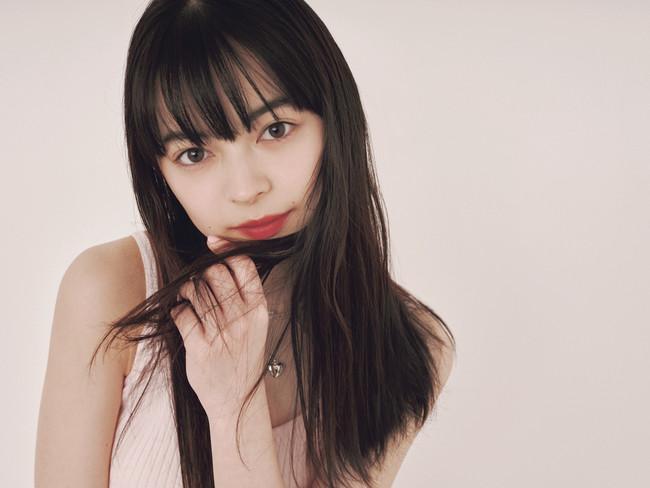 上國料萌衣ちゃんのコスメ・化粧品を紹介