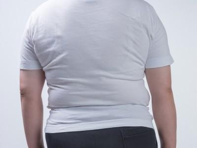 旦那にダイエットさせるために行ったこと② 「裸の後ろ姿を撮影して確認させる」